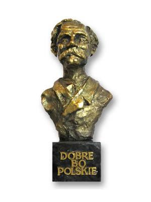 Dobre bo polskie – Statuetka Złotego Hipolita