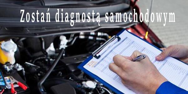 Kurs dla kandydatów na diagnostę samochodowego 12.05.2016 – godz. 16:00