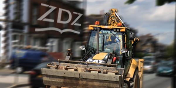Operator maszyn budowlanych  – rozpoczęcie kursu  16.10.2020 r. – godz. 16:00